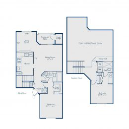 Bell Parkland Derby Floor Plan